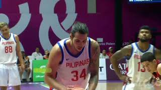 Philipin Vs Japan Baketball Full Respect For Japan Team | Asian Games