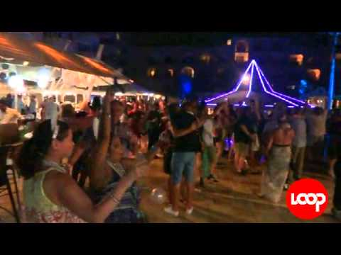 Loop News Barbados - Accra Beach Hotel and Spa Old Year's Night