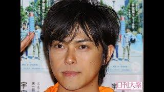 1月11日放送の『あさイチ』に、俳優の勝地涼(32)が出演。ブレイ...