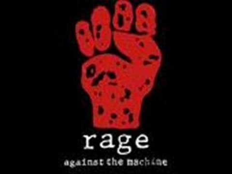 Rage Against The MachineBullet in your head