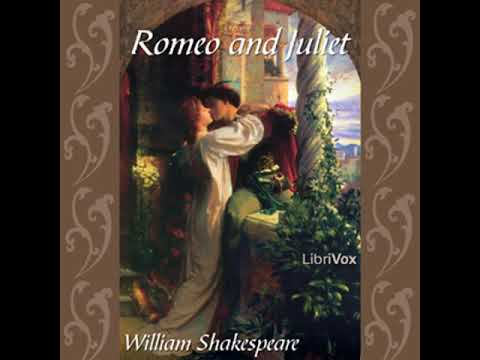 Full Audio Book | Romeo and Juliet by William SHAKESPEARE read by Becky Miller