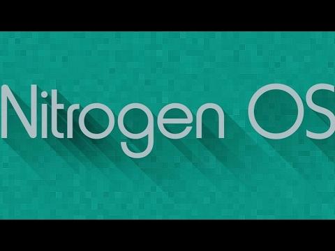 Nitrogen OS Review | Nougat 7.1.2