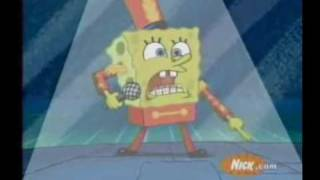 Spongebob - Down With The Sickness