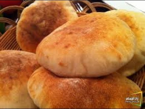 تفسير رؤية خبز طازج فى المنام Youtube