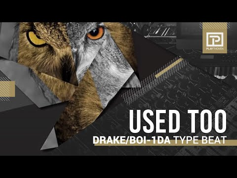 Drake Type Beat Used Too x 85BPM Prod Playthoven