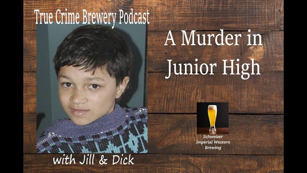 A Murder in Junior High