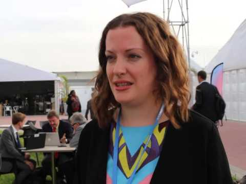 E3G's Liz Gallagher on the slow progress of the negotiations