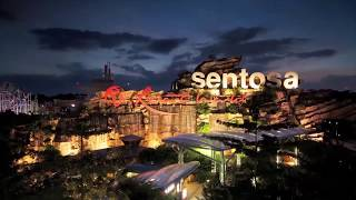 Resorts World Sentosa Singapore | Highlights