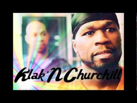 50 cent feat Kidd Kidd - OJ ( Klak 'N Churchill Remix )