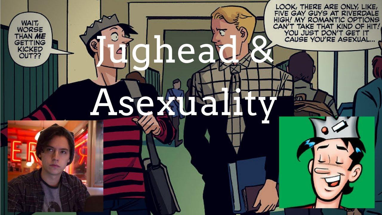 Archie comics gay