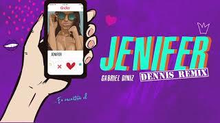 Baixar Gabriel Diniz - Jenifer (Dennis Remix)