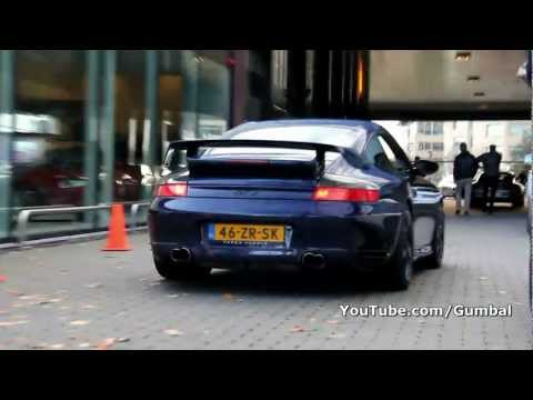 full download edo competition porsche 996 gt2 996 gt2 997 turbo accelerations. Black Bedroom Furniture Sets. Home Design Ideas