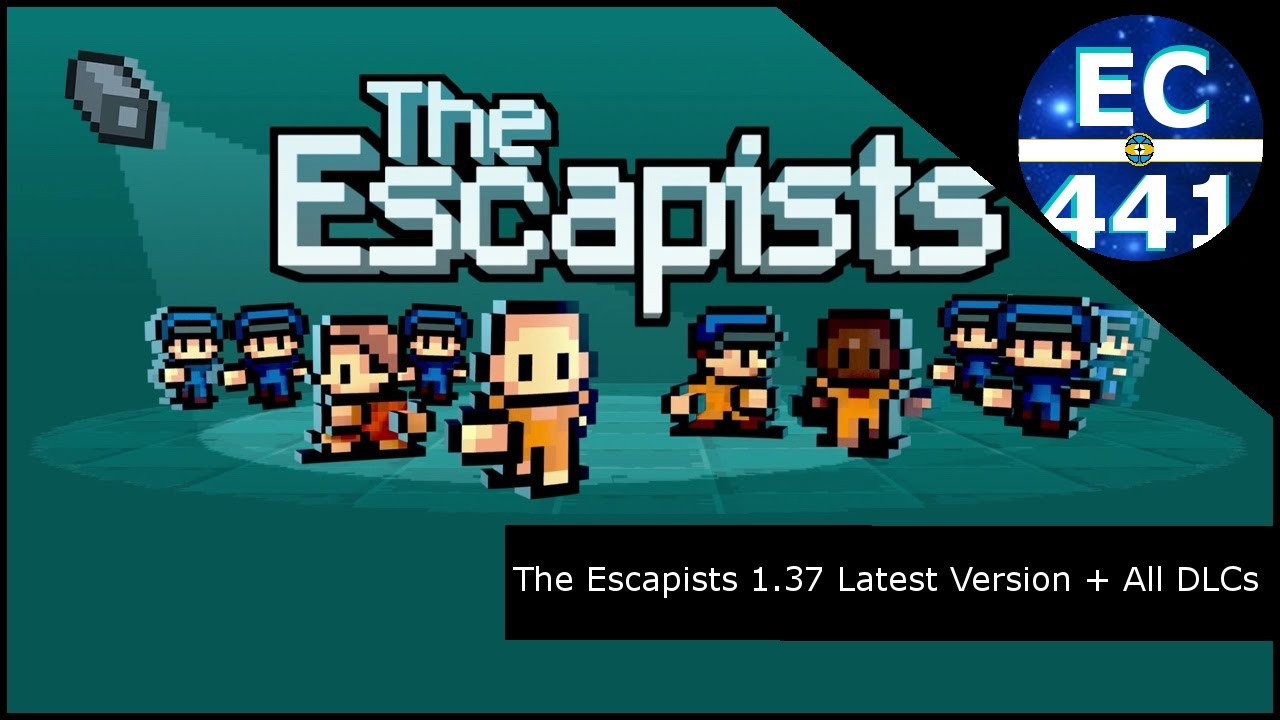the escapists 1.24