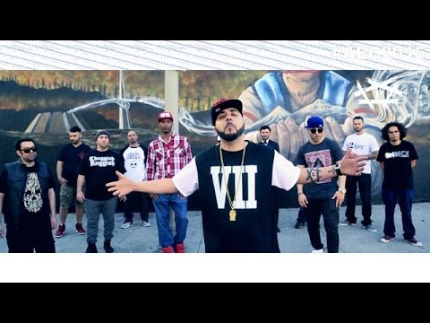 Armenian Emcee Cypher 2015 (#AEC2015 Video)  Hosted by R-Mean