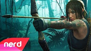 Shadow of the Tomb Raider Song | No Fear | #NerdOut ft Divide & Halocene