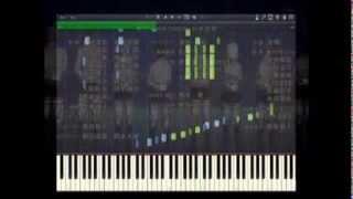 Shingeki no Kyojin - ED2 Great Escape ~Full~ Piano Version