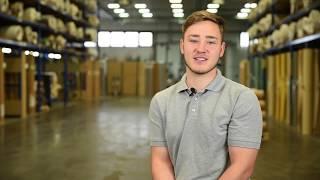 Ausbildung bei Jordan - Fachkraft für Lagerlogistik (m/w)