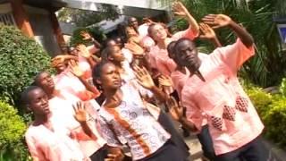MTAKATIFU PAULO-St Pauls Students Choir University of Nairobi
