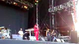 Toots and the Maytals - Monkey Man (Sziget Festival 2010)