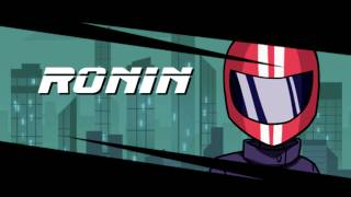 Ronin Soundtrack - I Will Get You