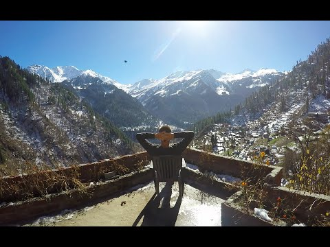 7 Days in The Himalayas During Winter