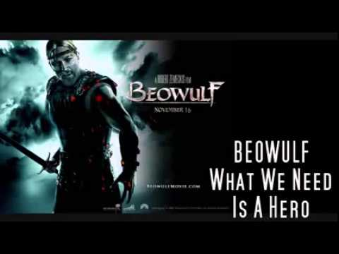 can beowulf be considered a hero Literary connections: grendel, the anti-hero in the epic poem, beowulf, grendel is introduced to us as a villain after watching the film version of the tale, beowulf.