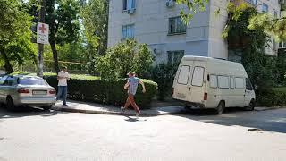 "Как снимали фильм-сериал ""Пес в законе"". Vol 3"