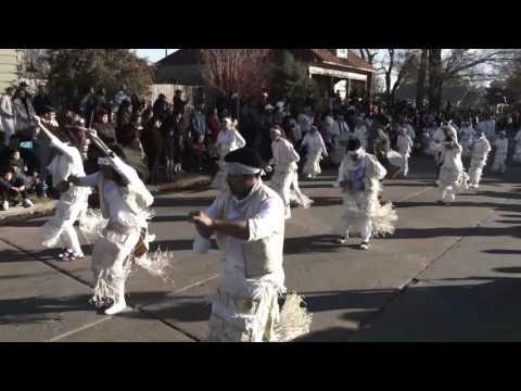 2016 Desfile De la Virgen De Guadalupe en Wichita Ks