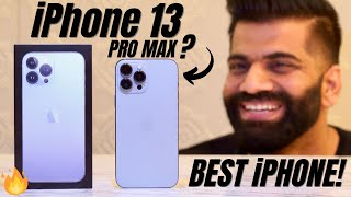 Download iPhone 13 Pro Max Unboxing & First Look - The Ultimate iPhone!!! Surprise🔥🔥🔥