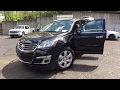 2017 Chevrolet Traverse Clarkston, Waterford, Lake Orion, Grand Blanc, Highland, MI 172930