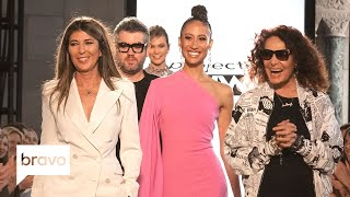 The Project Runway Finale | Project Runway | Season 17 Episode 14 | Bravo