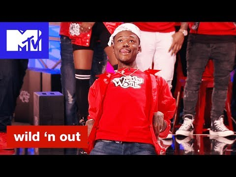 DC Young Fly Will Give Your Girl A Bone Like A Fintstone  Wild N Out  MTV