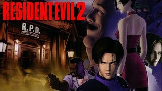 Resident Evil 2: dando adeus à versão original [Gameplay GameCube]