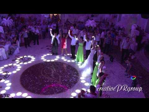 Enok & Varduhi Wedding Dance
