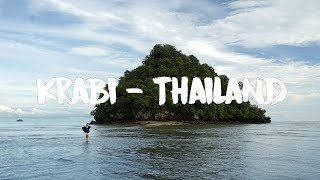 Krabi Travel Video - Thailand 2017 [Sony A6000]