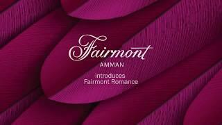Fairmont Romance Wedding Fair Teaser