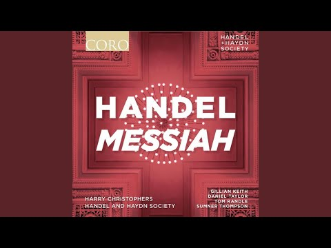 "Messiah HWV 56, Part II: Chorus. ""Hallelujah!"""