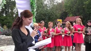 Свадебное агенство в Уфе -DL-wedding. Организация свадеб.(Свадебное агентство DL-wedding. www.dl-wedding.ru т. 266-97-81 Видео оператор Тимур Салихов., 2012-08-12T18:37:25.000Z)