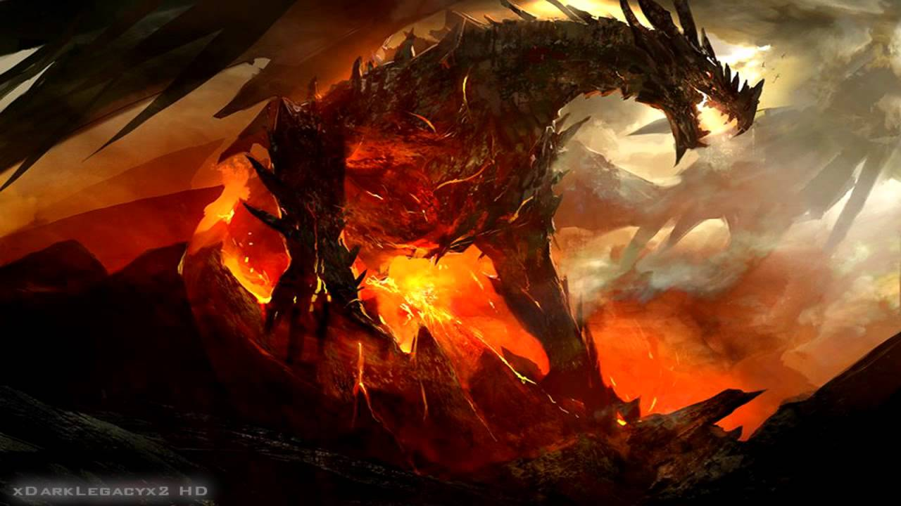 Fire Dragon MГјnchen