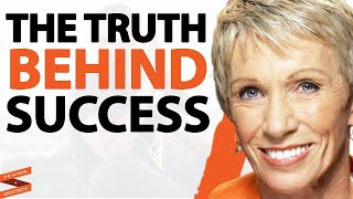 Barbara Corcoran Success in Business and Life with Lewis Howes