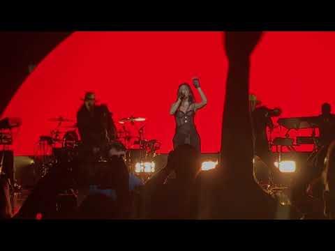 Camila Cabello - HAVANA (Opening night | Never Be The Same Tour 2018)