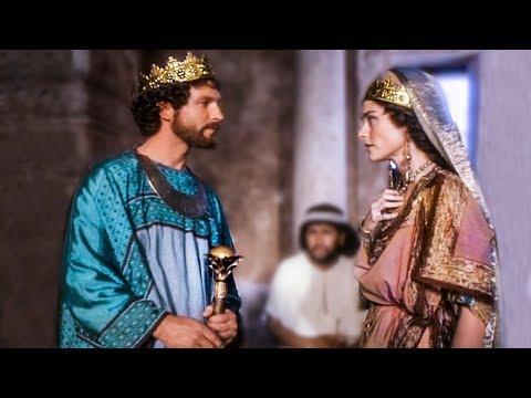 Есфирь - христианская песня (Если ты промолчишь...) - Егор и Наталия Лансере