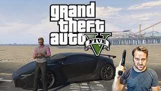 GTA V RP:  American Tycoon...I Got Coke To Sell!