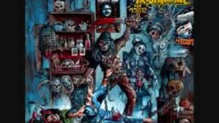 Frightmare - Barbecutioner (Donny Don