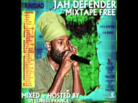 BRAND NEW**DEC 2013 JAH DEFENDER MIXTAPE FREE DJ LOREST FRANCE