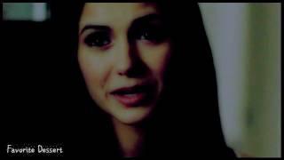 Damon/Elena/Stefan ● Give Me Something I Can Believe