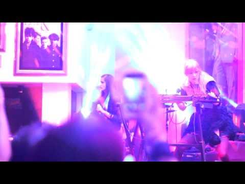 Grimes at Hard Rock Manila