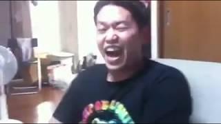 もののけ姫のアシタカとモロが喧嘩してるシーンです。宮崎駿の映画は見...