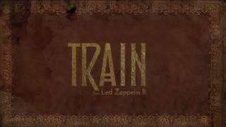 Train - Bring It on Home (Audio)