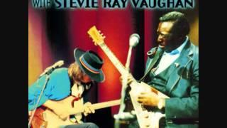 Albert King & Stevie Ray - Overall Junctions